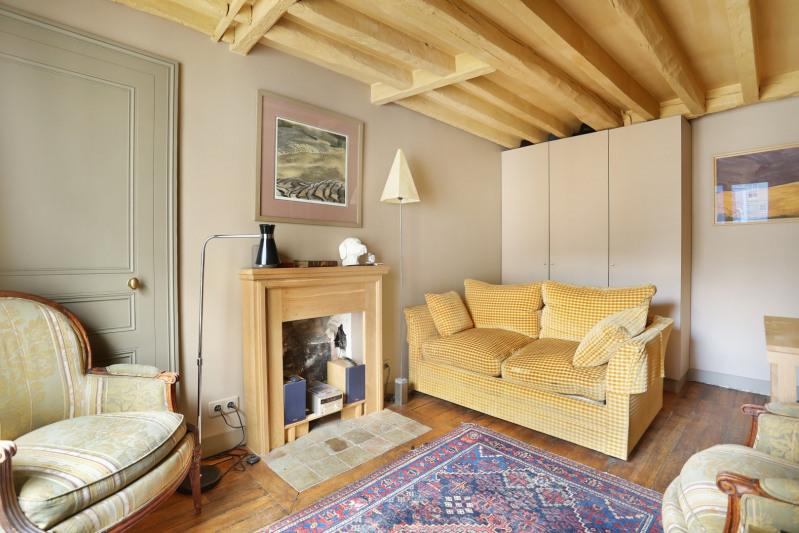 Deluxe sale apartment Paris 7ème 630000€ - Picture 3