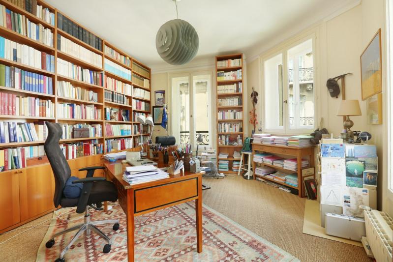 Verkoop van prestige  appartement Paris 9ème 1770000€ - Foto 9