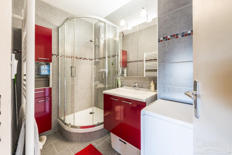Revenda apartamento Mondeville 78000€ - Fotografia 5