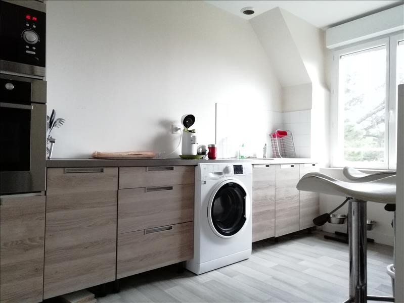 Vente appartement Brest 80 900€ - Photo 1