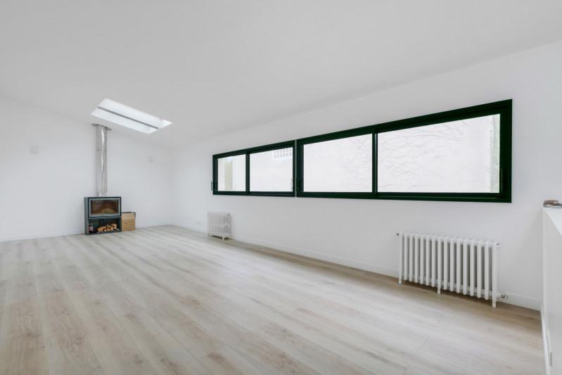 Immobile residenziali di prestigio casa Saint-cloud 1880000€ - Fotografia 2