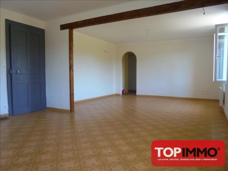 Sale apartment Lepanges sur vologne 35000€ - Picture 1