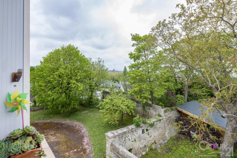 Vendita appartamento Caen 169500€ - Fotografia 10