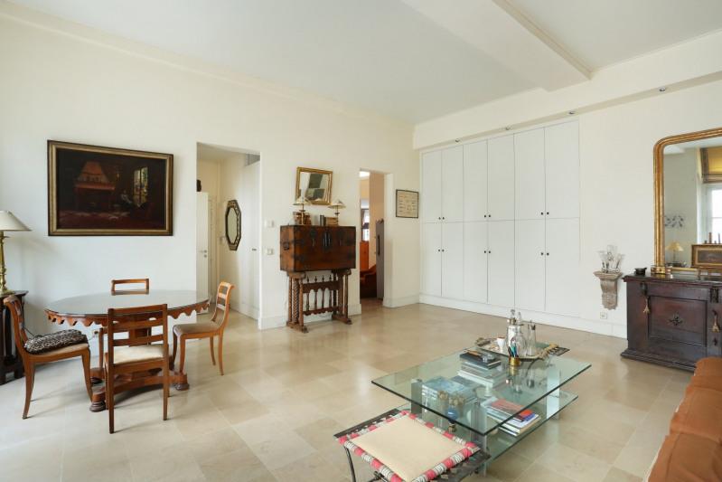 Venta de prestigio  apartamento Paris 6ème 1120000€ - Fotografía 8
