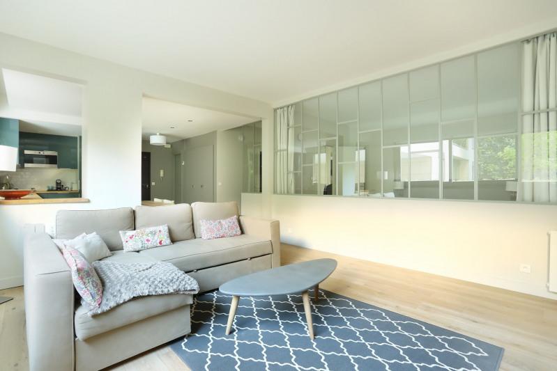 Verkauf von luxusobjekt wohnung Paris 7ème 810000€ - Fotografie 6