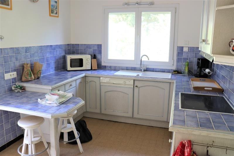 Vente de prestige maison / villa Cavalaire sur mer 639000€ - Photo 4