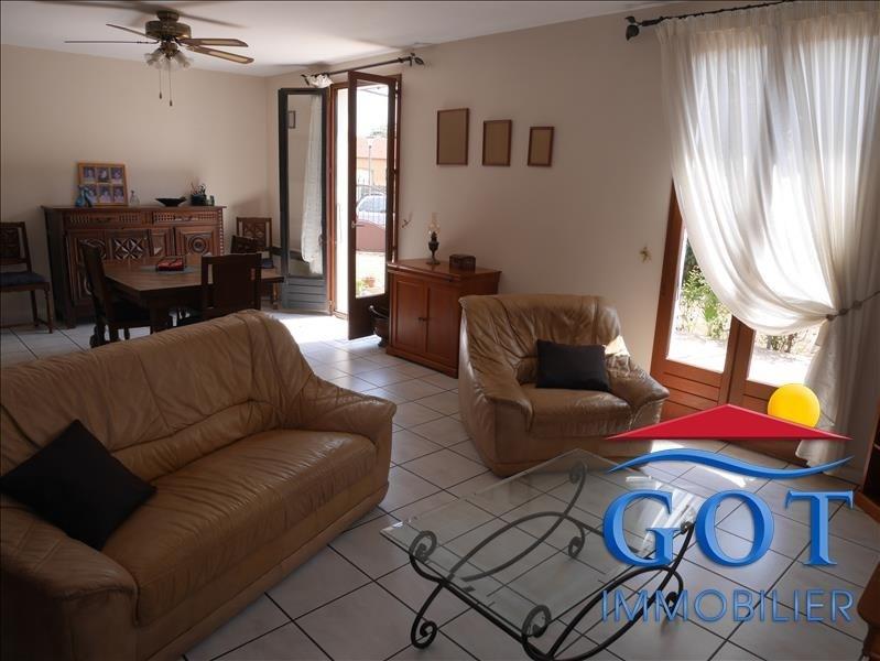 Revenda casa Torreilles 220000€ - Fotografia 8