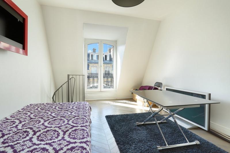 Revenda residencial de prestígio apartamento Paris 16ème 2120000€ - Fotografia 11