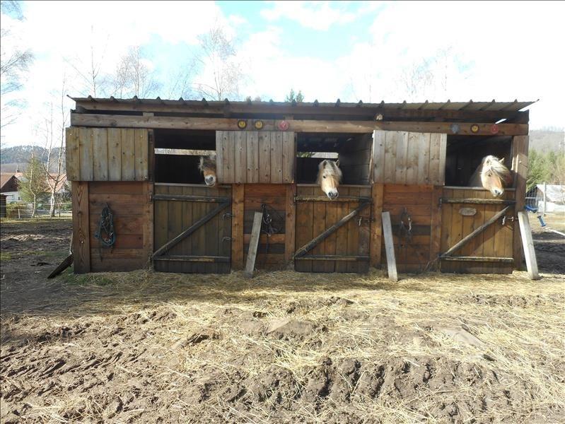 Vente maison / villa Prox. niederbronn les bains 229000€ - Photo 7
