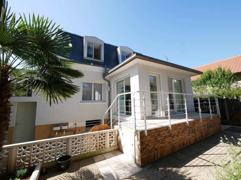 Sale house / villa Cachan 895000€ - Picture 1