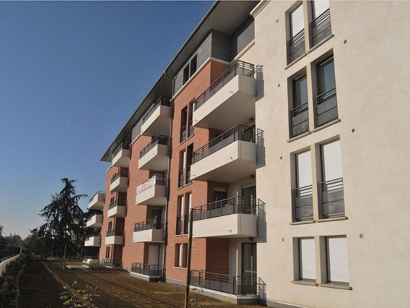Rental apartment Toulouse 567€ CC - Picture 7