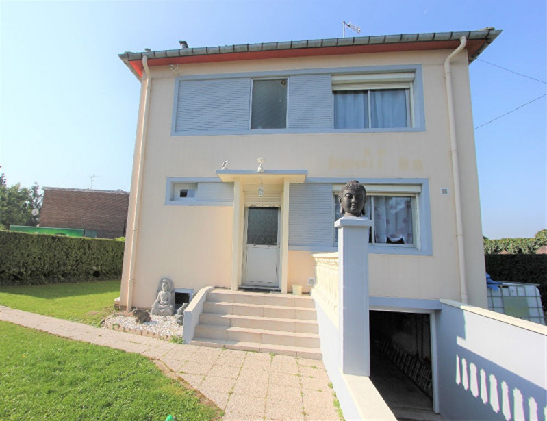 Vente maison / villa Sin le noble 155 900€ - Photo 1