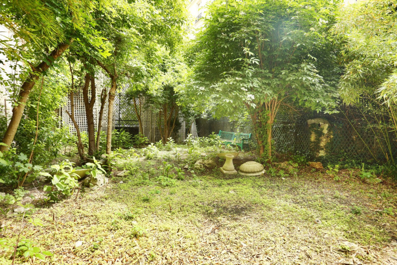Vente de prestige maison / villa Paris 16ème 8700000€ - Photo 12