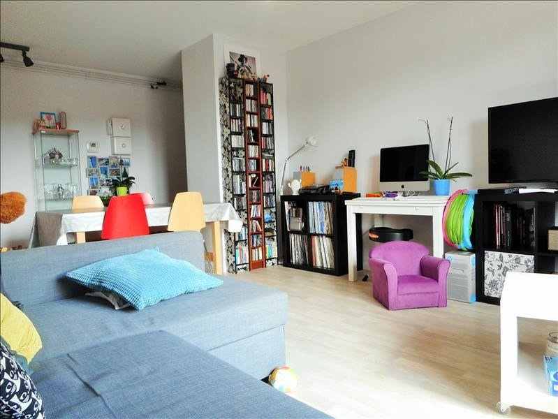 Vente appartement Bethune 120 000€ - Photo 2