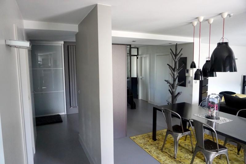 Vente de prestige appartement Annemasse 580000€ - Photo 6