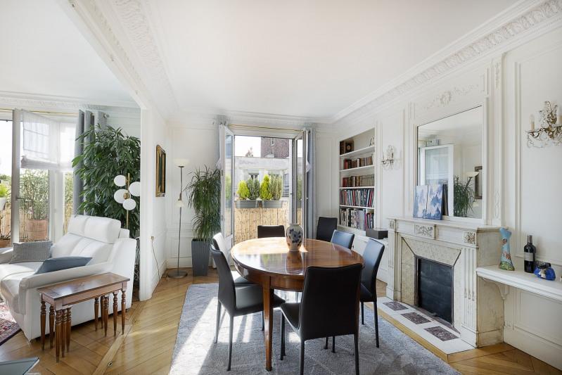 Venta de prestigio  apartamento Paris 16ème 2235000€ - Fotografía 6