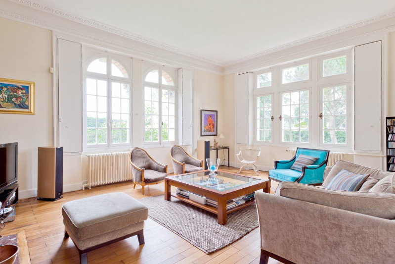 Venta de prestigio  casa Sèvres 2460000€ - Fotografía 4
