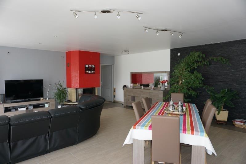 Sale house / villa St andre de cubzac 332800€ - Picture 4