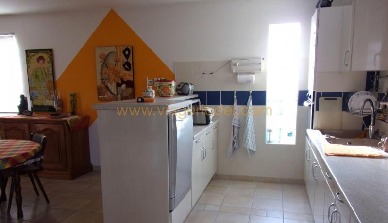 Vendita nell' vitalizio di vita casa Bizanet 65000€ - Fotografia 13