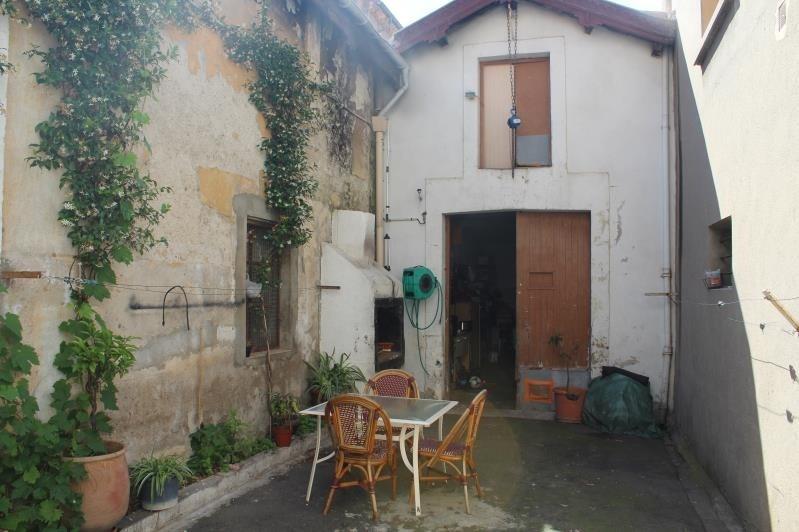 Sale house / villa Beziers 118000€ - Picture 2