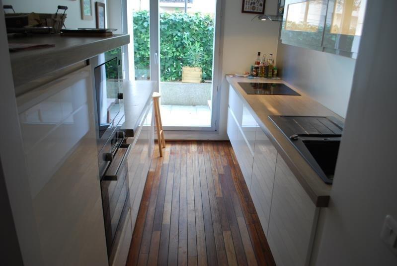 Sale apartment Paris 19ème 489000€ - Picture 4
