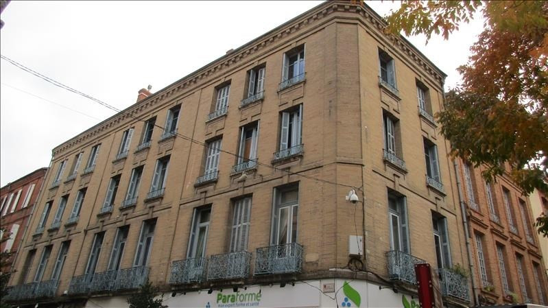 Vente appartement Montauban 143 000€ - Photo 1