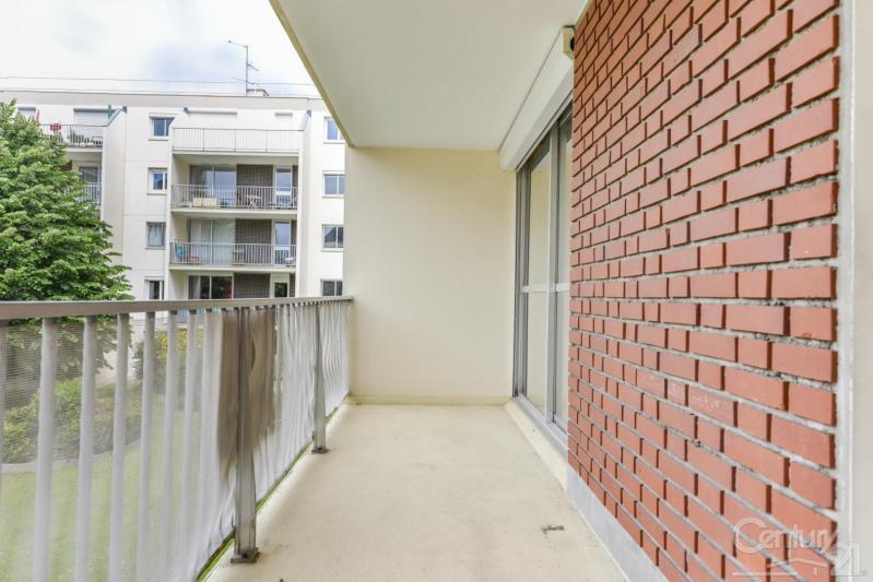 Vente appartement Caen 140000€ - Photo 2