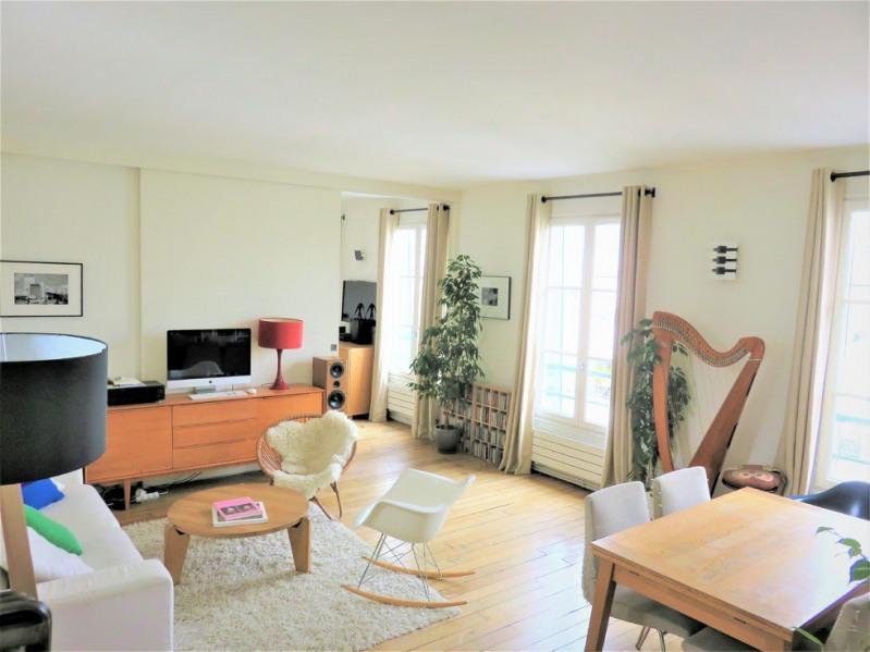 Deluxe sale apartment Paris 18ème 1045000€ - Picture 1