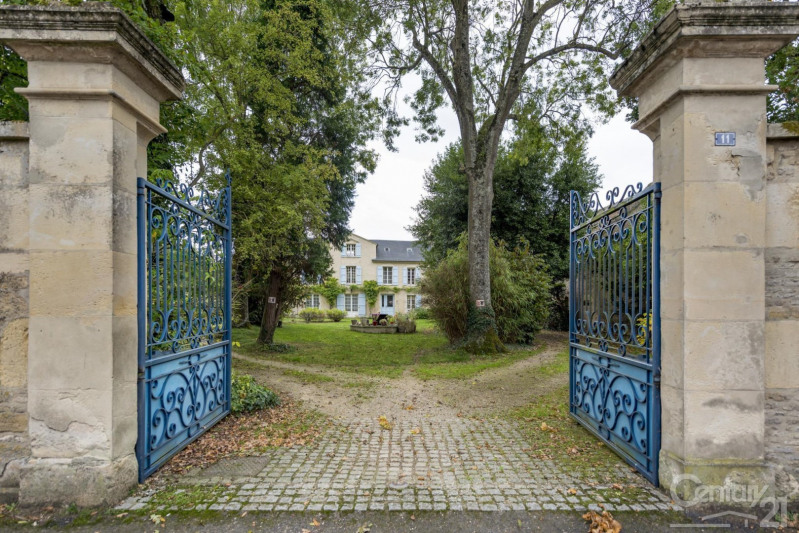 Revenda residencial de prestígio casa 14 590000€ - Fotografia 1