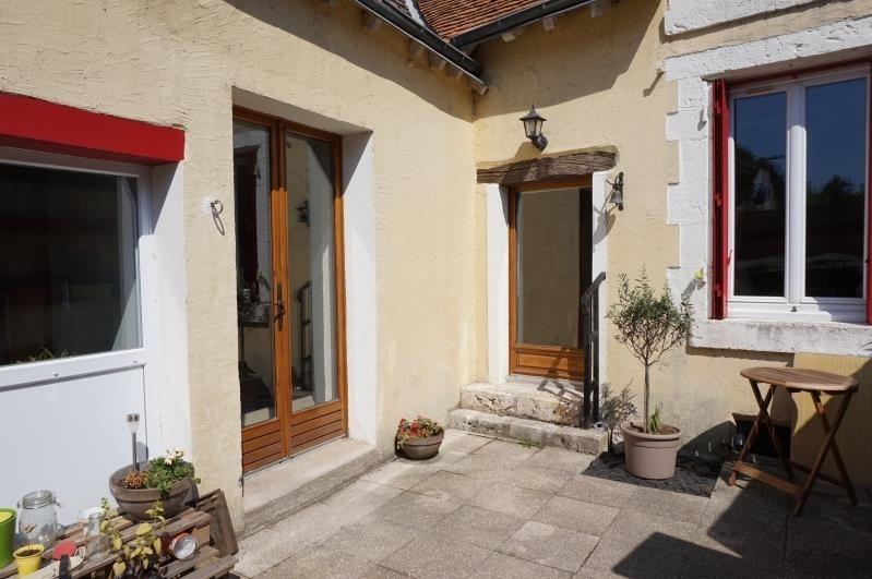 Vente maison / villa Huisseau sur cosson 134000€ - Photo 7