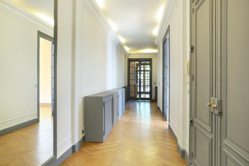 Verkoop van prestige  appartement Paris 16ème 2495000€ - Foto 5