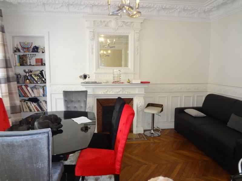 Location appartement Paris 16ème 3190€ CC - Photo 10