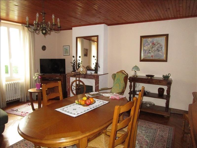 Vente maison / villa Villefranche de lonchat 213000€ - Photo 2