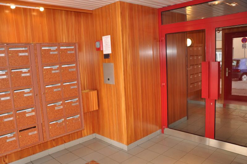 Vente appartement Lyon 8ème 375000€ - Photo 4