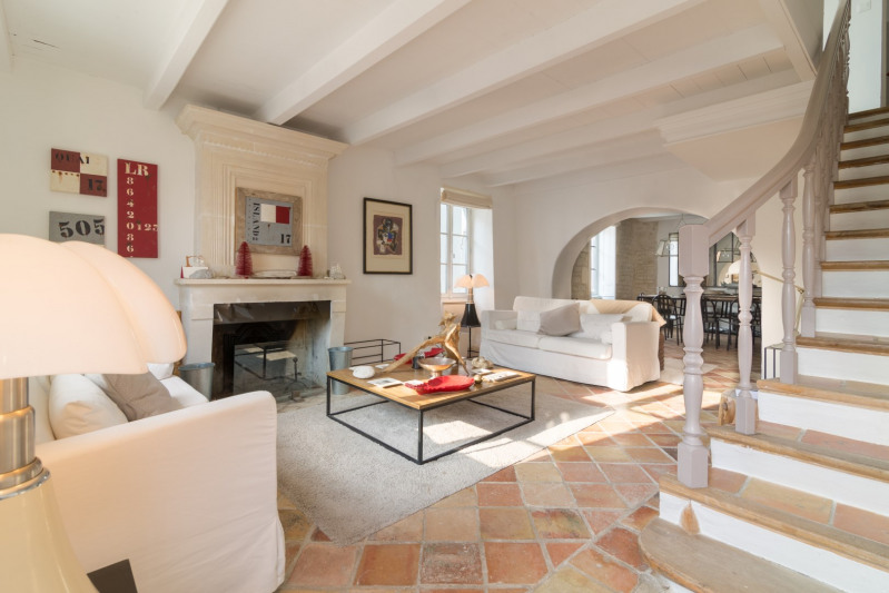 Vente de prestige maison / villa La flotte 1450800€ - Photo 5