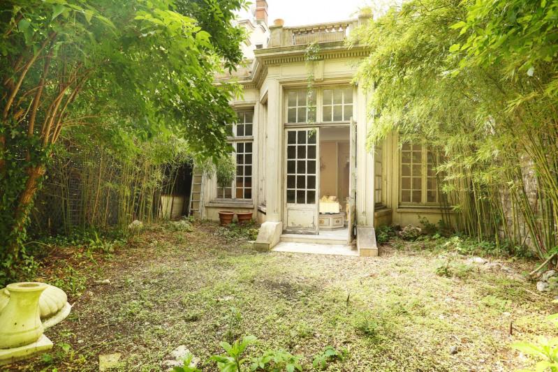 Vente de prestige maison / villa Paris 16ème 8700000€ - Photo 13