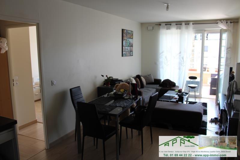 Rental apartment Draveil 755€ CC - Picture 5