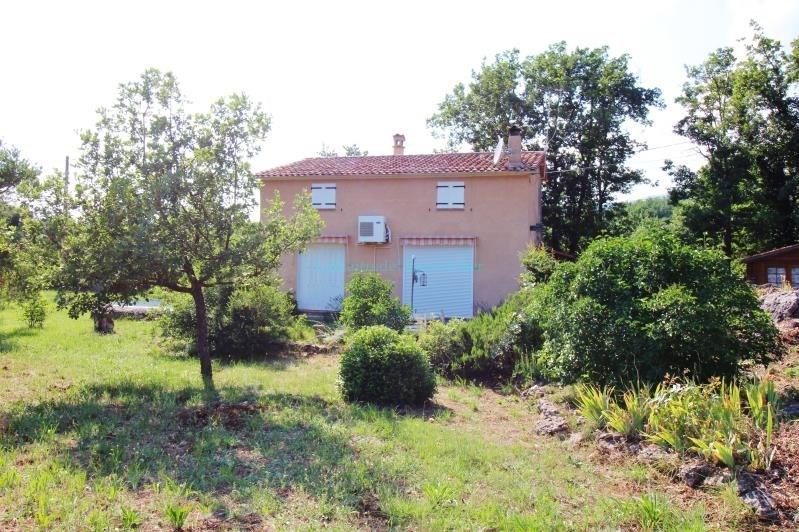 Vente maison / villa St cezaire sur siagne 315000€ - Photo 3