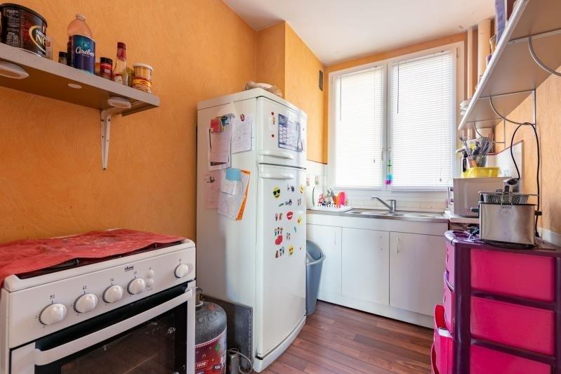 Vente appartement Besancon 86000€ - Photo 4