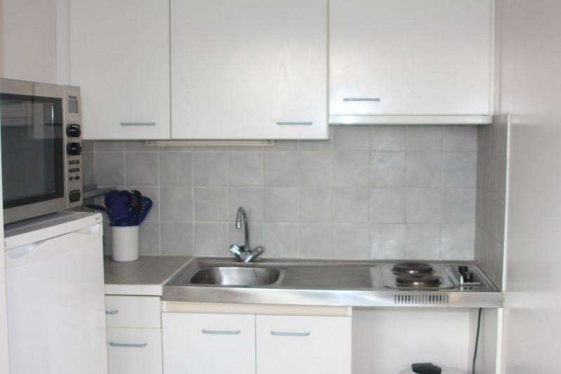 Rental apartment Fontainebleau 795€ CC - Picture 7