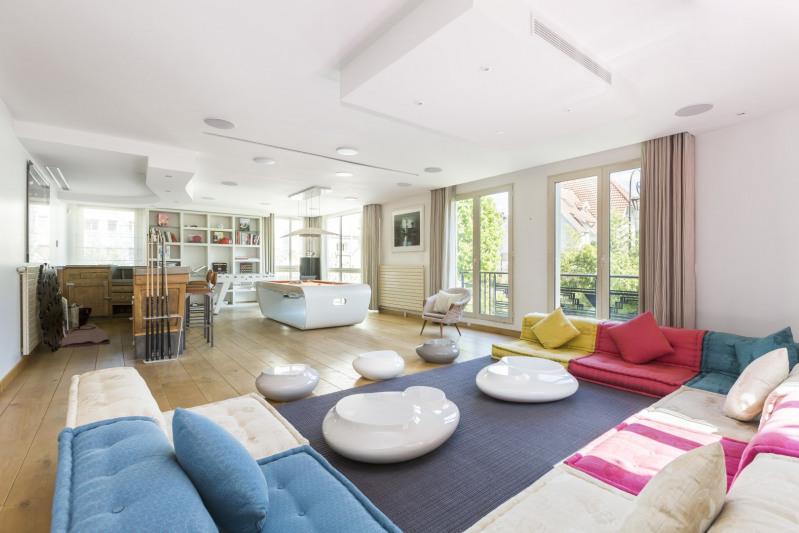 Venta de prestigio  casa Boulogne-billancourt 6800000€ - Fotografía 11
