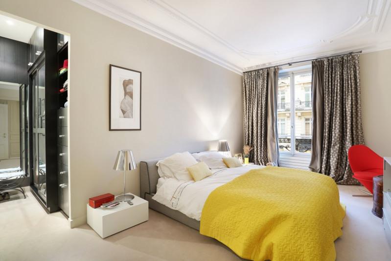 Vente de prestige appartement Paris 8ème 2650000€ - Photo 8