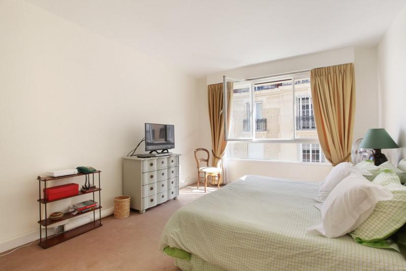 Immobile residenziali di prestigio appartamento Paris 6ème 2100000€ - Fotografia 8
