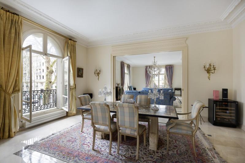Deluxe sale apartment Paris 7ème 5700000€ - Picture 8
