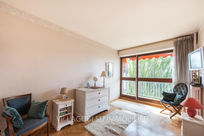 Vente appartement Asnieres sur seine 446000€ - Photo 10
