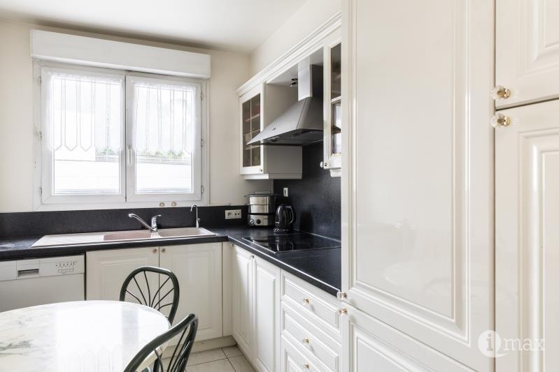 Vente appartement Asnieres sur seine 498000€ - Photo 3