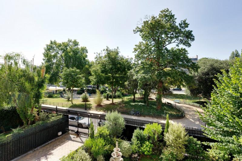 Revenda residencial de prestígio apartamento Paris 16ème 10000000€ - Fotografia 1