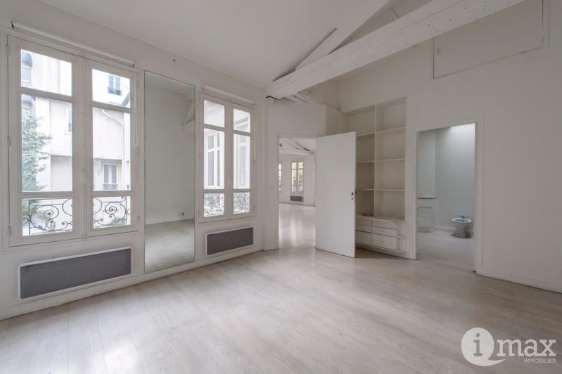 Deluxe sale apartment Paris 11ème 2580000€ - Picture 3