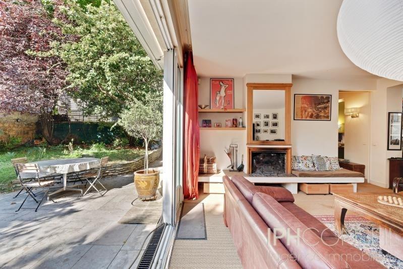 Vente de prestige maison / villa Neuilly sur seine 3100000€ - Photo 4