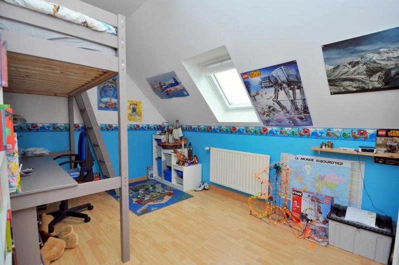 Sale house / villa Bonnelles 299000€ - Picture 12